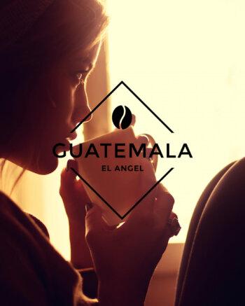 Кафе на зърна Гватемала – Guatemala El Angel