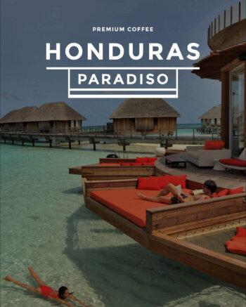 Кафе на зърна Хондурас – Honduras Paradiso