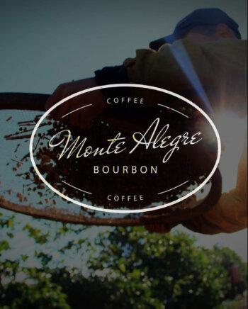 Кафе на зърна Монте Алегре – Monte Alegre Bourbon