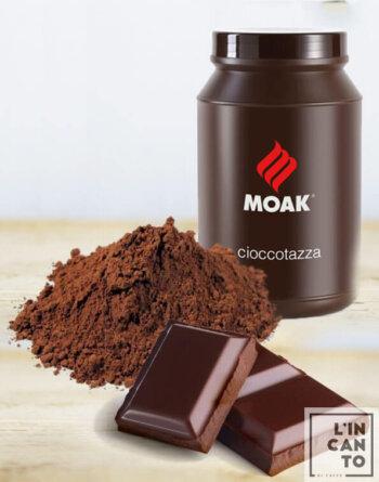 Моак горещ шоколад – Moak cioccotazza