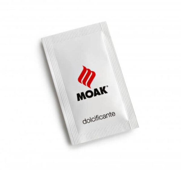 Бяла захар Моак