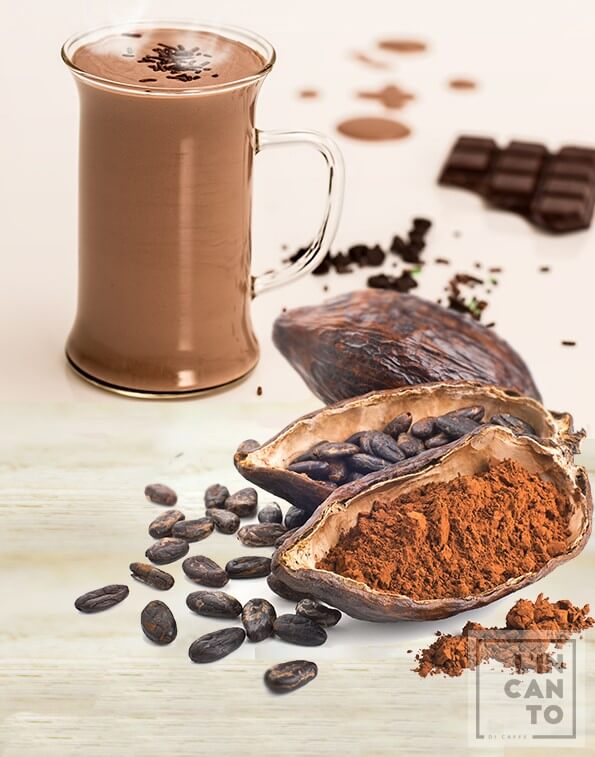 Натурално какао на прах какао на прах 22 %