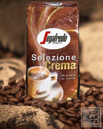 Кафе на зърна Segafredo Selezione Crema