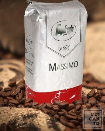 Кафе на зърна Segafredo Massimo