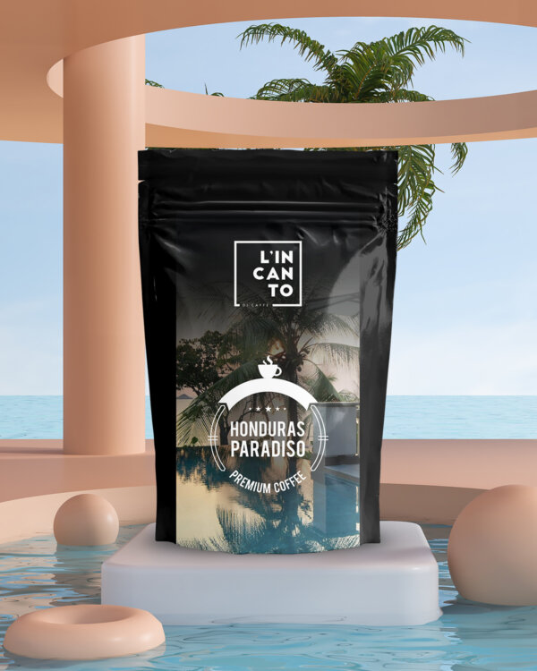 Кафе на зърна Хондурас