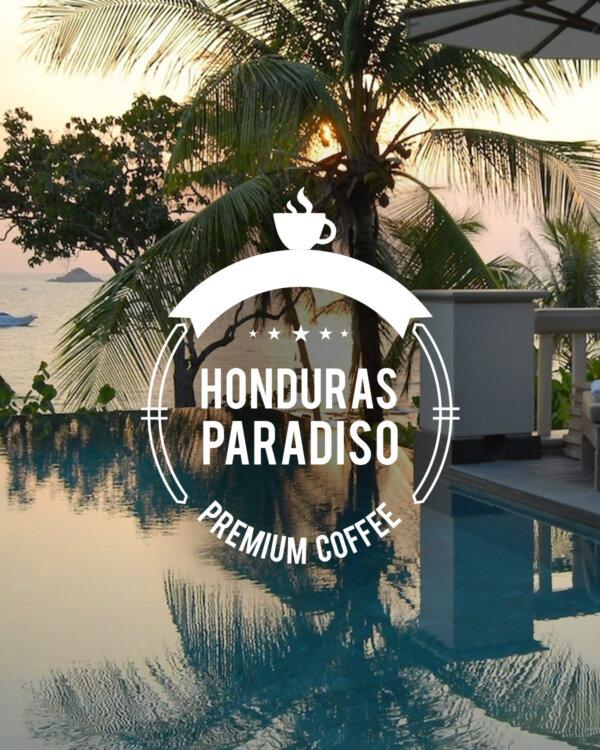 Кафе на зърна Хондурас – Honduras