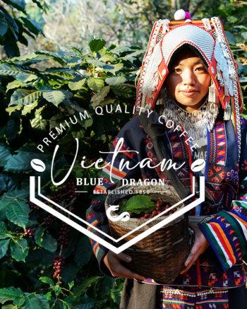 кафе на зърна виетнам